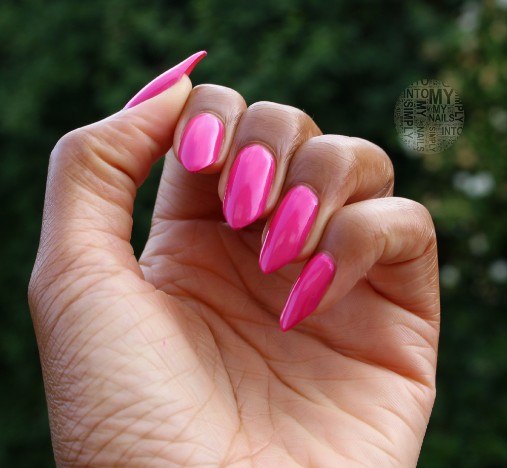Opi Neon Gel Nail Polish - Creative Touch