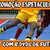 Tudo sobre Treinamento de Futsal!