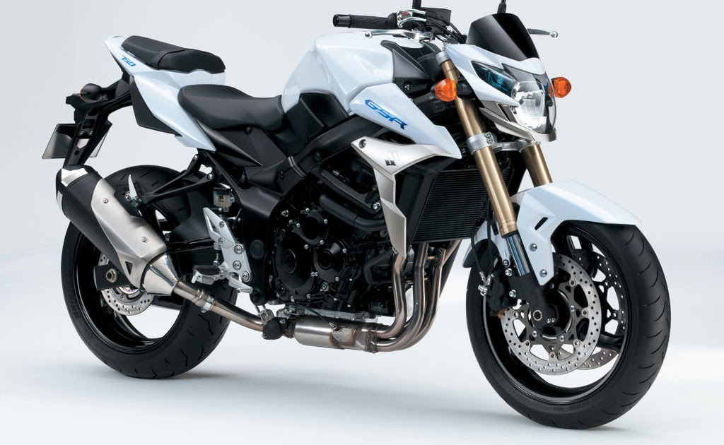 2013 suzuki gsr750 review - photo #11