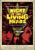 Night Of The Living Heads (2011)