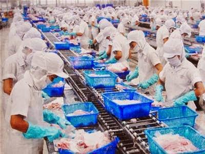 Lãng phí nguồn nhân lực lao động