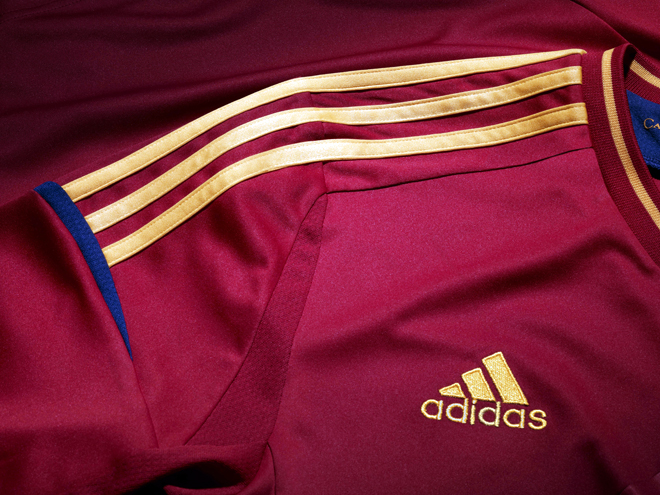 Лучшие футбольные сборные мира: Сборная Испании