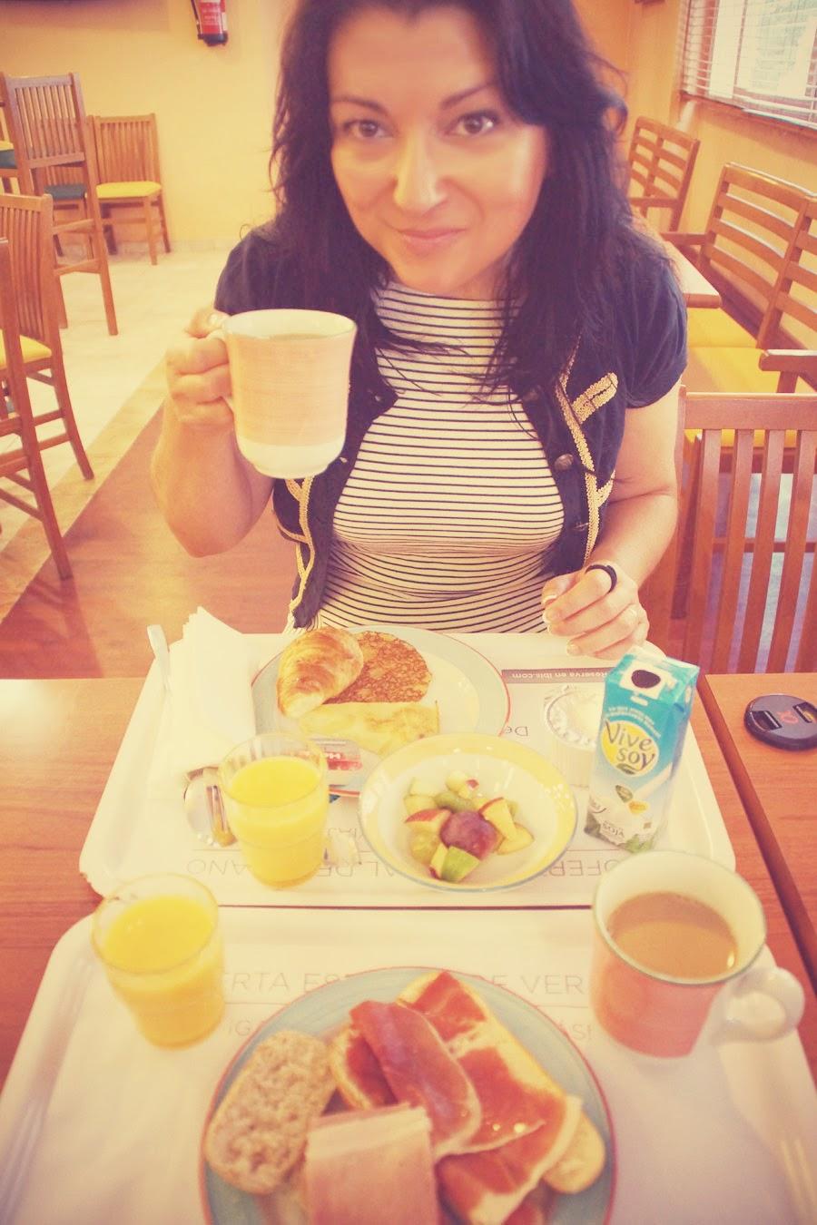 desayuno+continental+ibis
