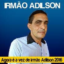 IRMÃO ADILSON -IBITIRANGA