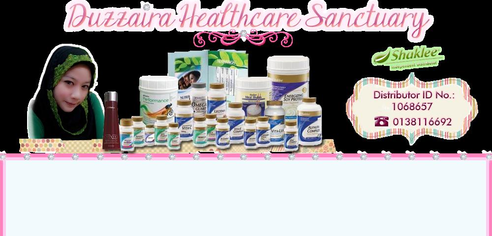 DUZZAIRA HEALTHCARE SANCTUARY