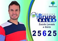 VEREADOR BRUNO SALSA