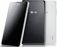 LG Optimus G.