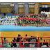 Με επιτυχία διοργανώθηκε η καλοκαιρινή εκδήλωση του Ομίλου Αντισφαίρισης Λαυρίου