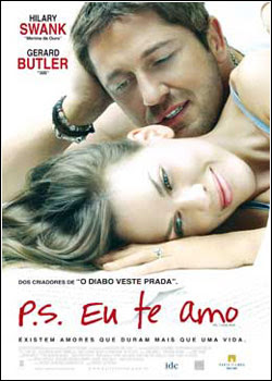 Download - P.S. Eu Te Amo - DVDRip Dublado