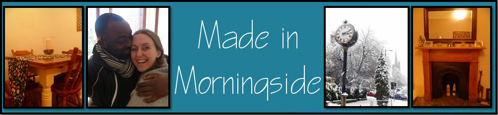 Made in Morningside