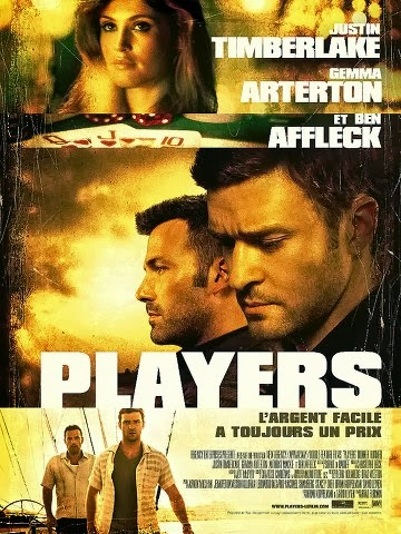 Players FRENCH BDRiP