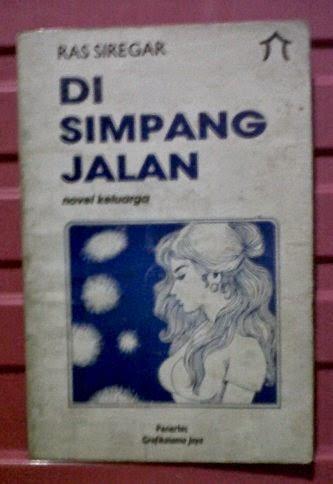 Cerita Novel Online - Di Simpang Jalan