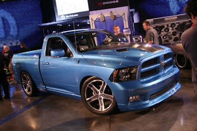 rem concept - luxury trucks - dodge ram concept cars
