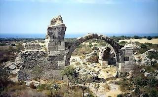 gambar-Troya-turki