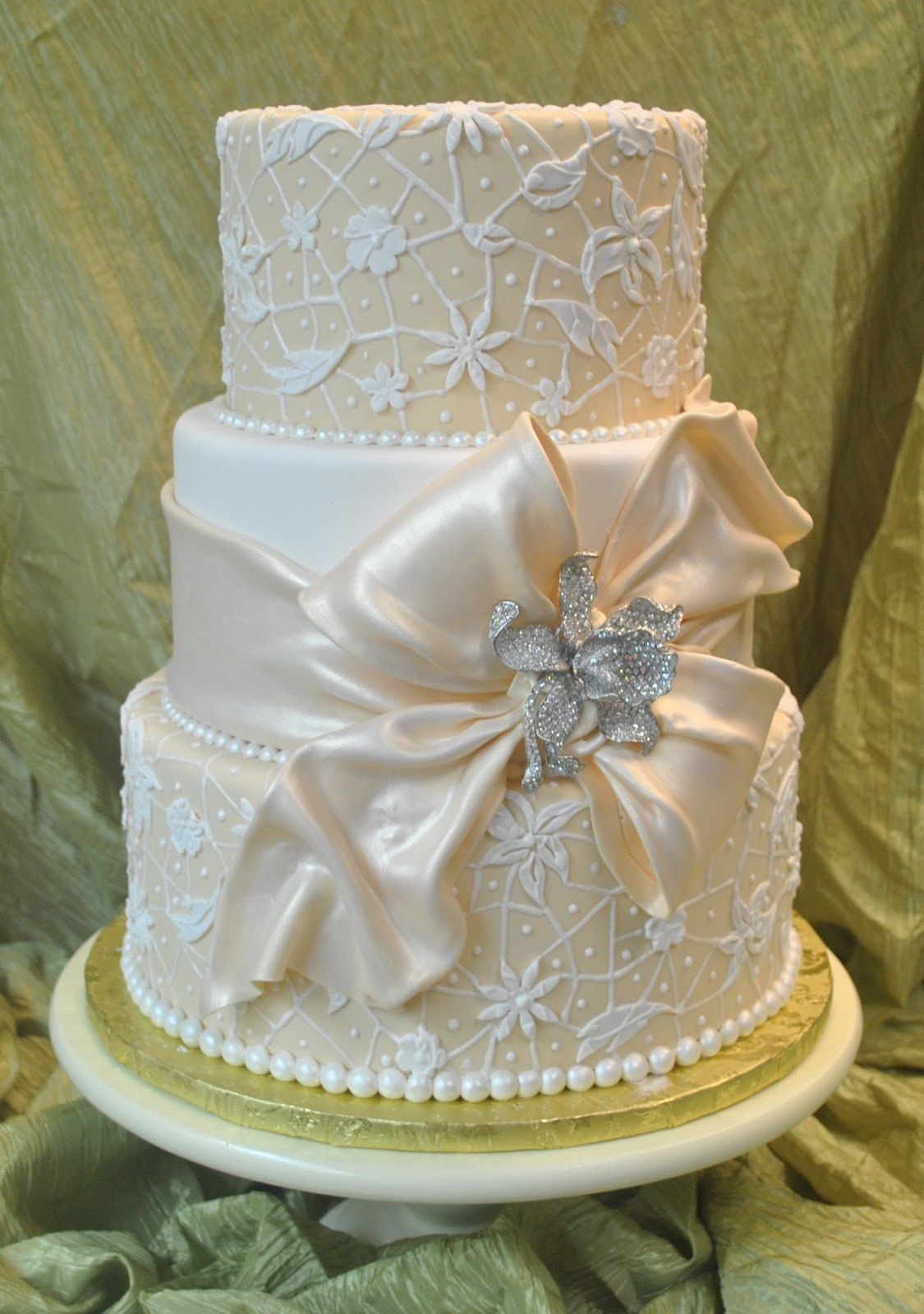 Cake Design Vintage : The Cake Zone: Theme Wedding Cake Ideas for 2012