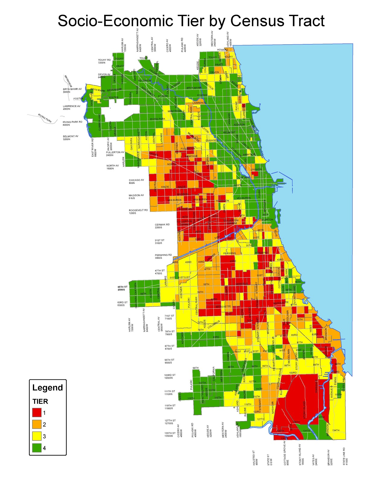 Chicago Gangs Map cmich campus map google maps new orleans