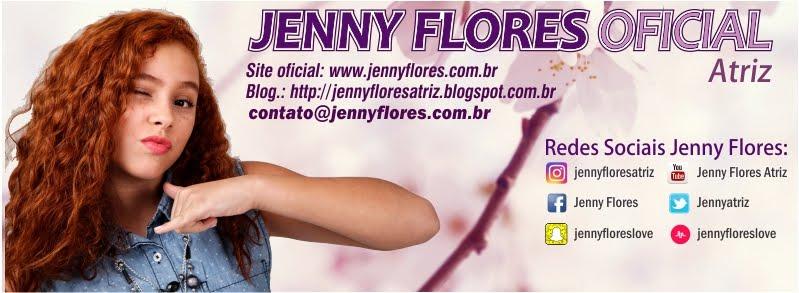Jenny Flores Atriz
