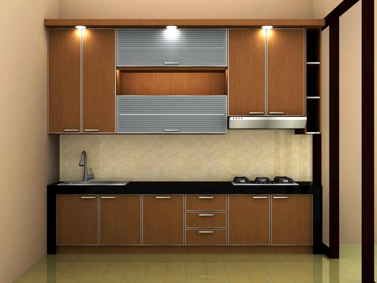 Jasa Pembuatan Kitchen Set Kitchen Set Murah Kitchen Set Jakarta