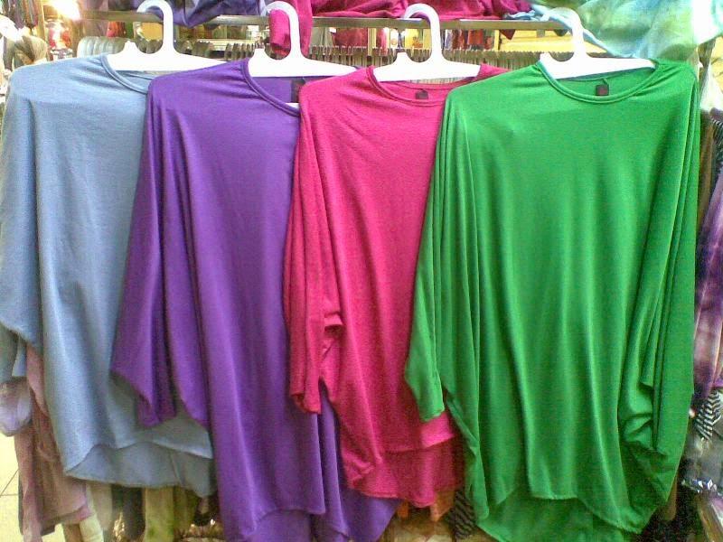 Grosir Baju Fashion Wanita Murah Jatinegara