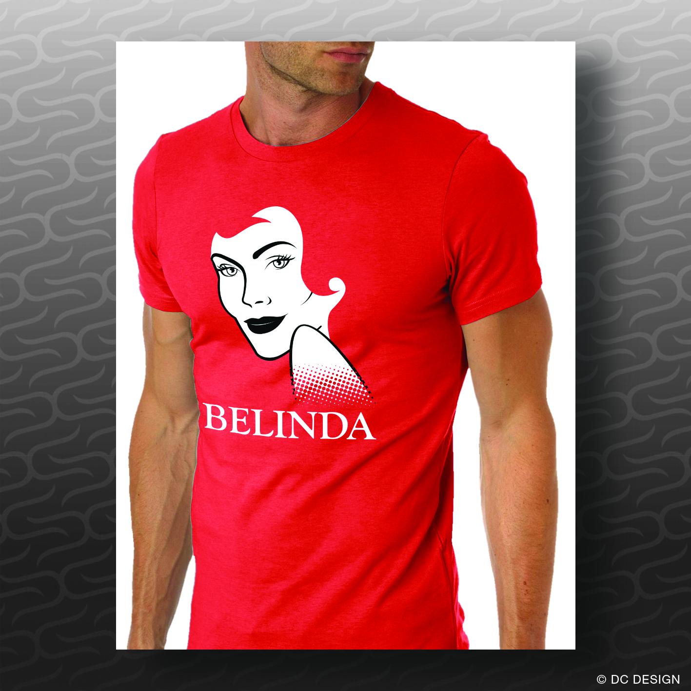 Dc design t shirt design for Dc t shirt design