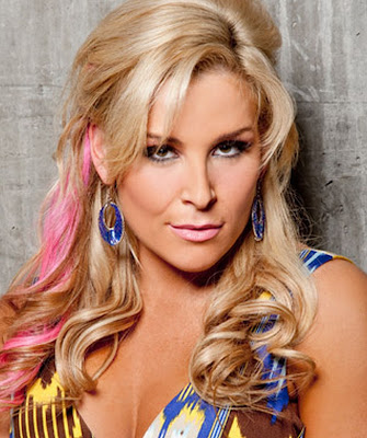 Natalya WWE Diva image