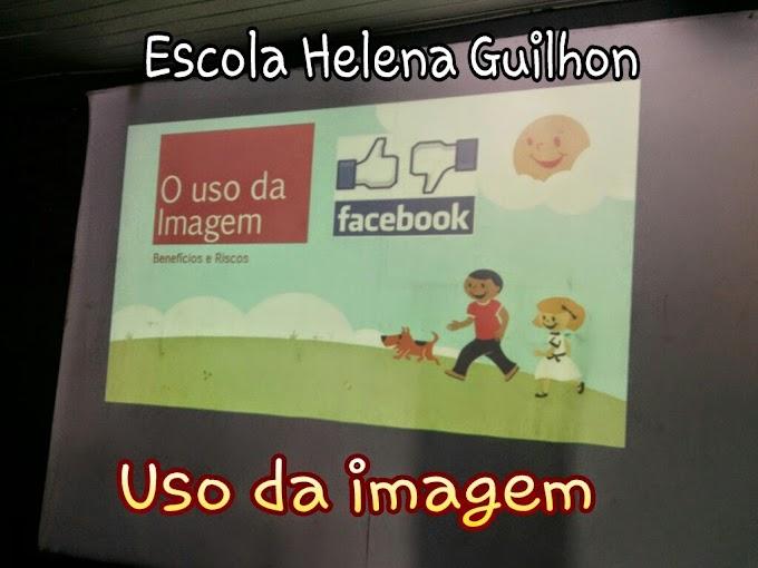 Escola Helena Guilhon: Imagem nas redes Sociais