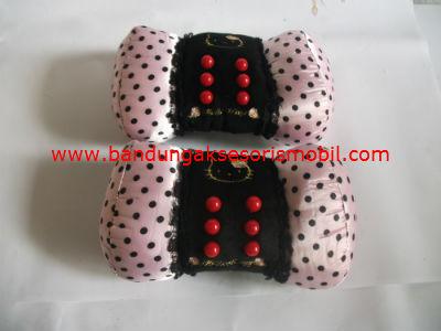Headdress Hello Kitty Pink Import