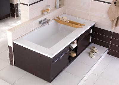 Art d co decoration gain de place - Lapeyre wc gain de place ...