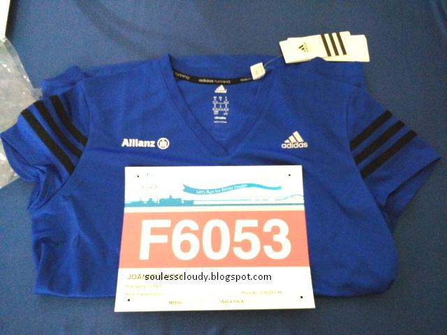Allianz Pacer Run 2015