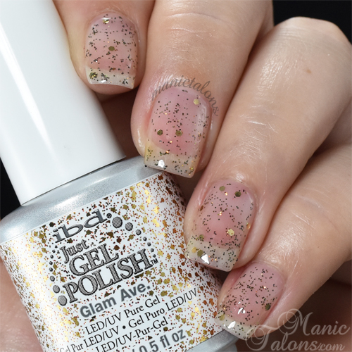 Manic Talons Nail Design: IBD Just Gel Polish Swatch Gallery