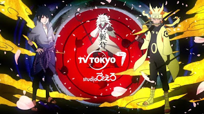 Kekuatan Baru Naruto dan Sasuke dari Rikudou Sannin  mangacomzone