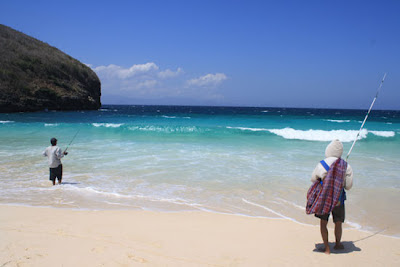 Tanjung Bloam, (another) Exotic Beach in Lombok Island