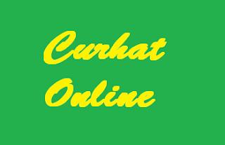 Curhat Online cinta