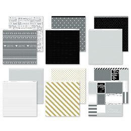 NOVEMBER Featured Paper Pack
