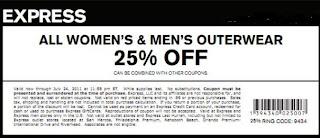 express printable coupons