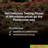 PIZZA HOUSE.COM