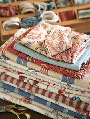 French fabric