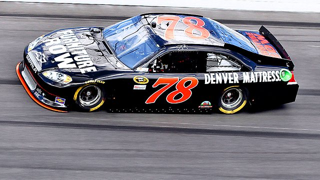The Godfather's Blog: Busch Moves To Furniture Row Racing At Charlotte