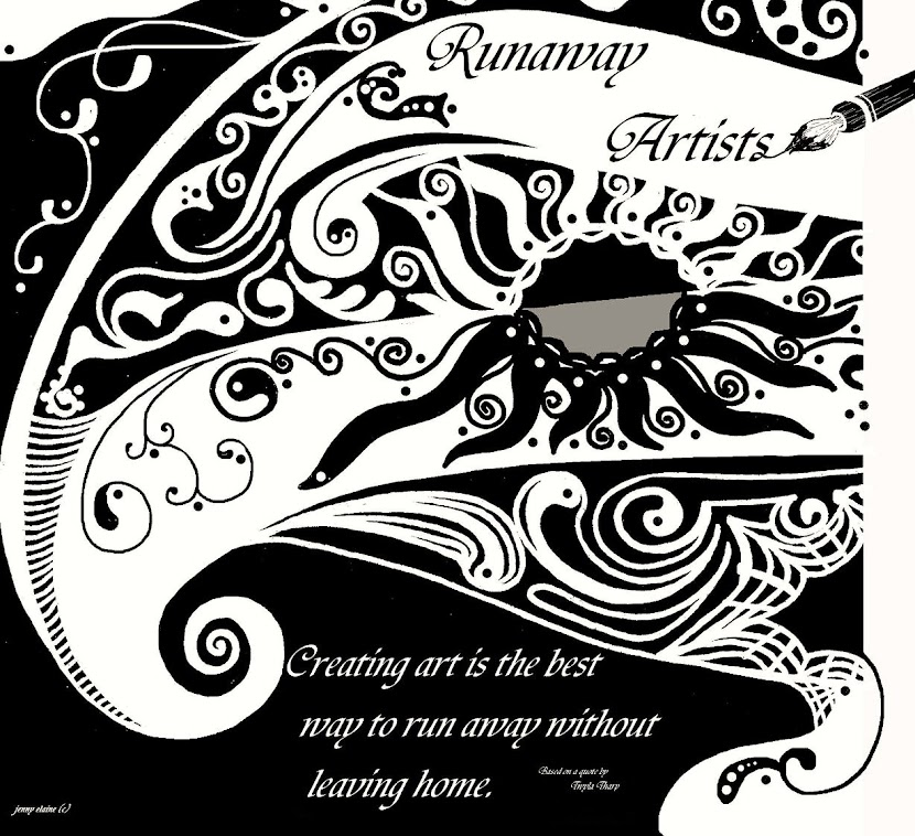 Runaway Artists