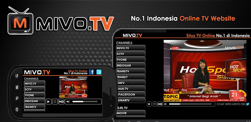 mobile tv indonesia ~ dragtime for . - Mobile Tv Indonesia