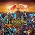 Game PC League of Legends Gratis Single Link Full Version