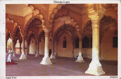#33 Indie - New Delhi- swap
