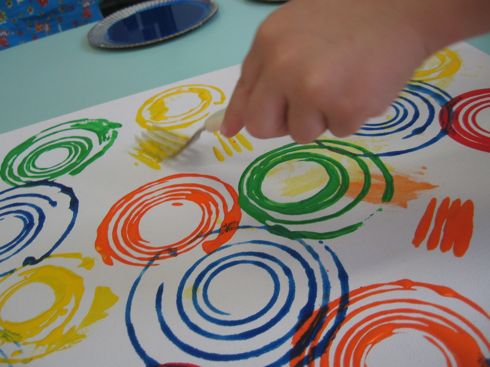 Famosos Ensinando Arte com Amor: Técnicas de pinturas ZB72