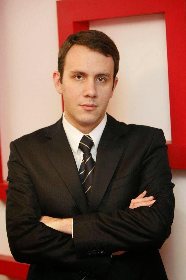 Алексей Герцеску