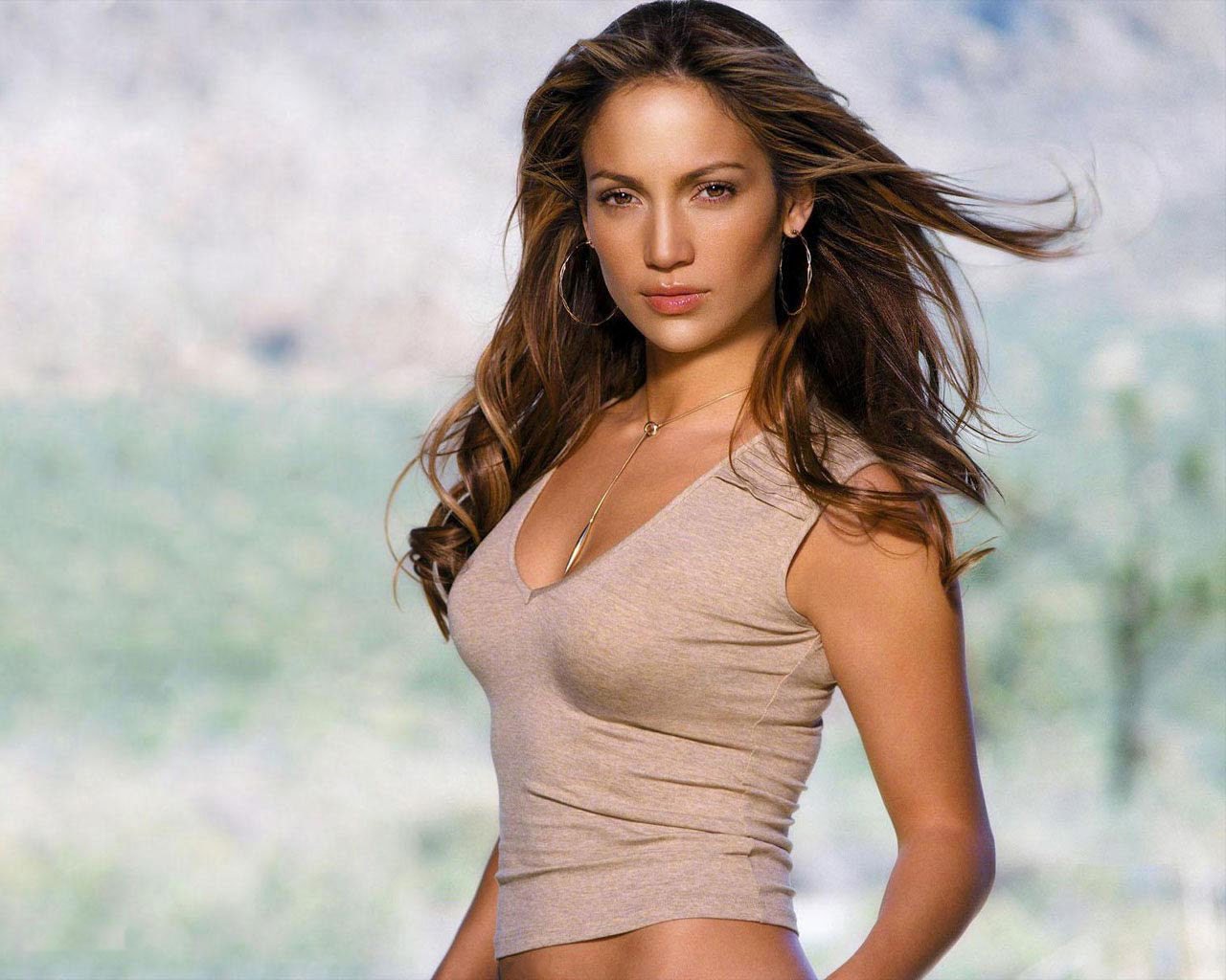 Jennifer Lopez Latest Hot Hd Wallpapers 2013 Its All About