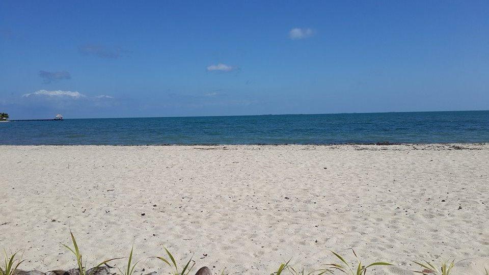 Placencia beach resort
