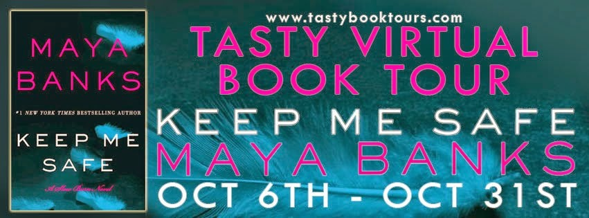 Tasty Virtual Book Tour