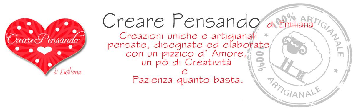 CREARE PENSANDO di Emiliana