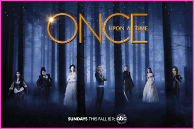 The 2012 STV Favourite TV Series Competition - Day 36/37 - The Final - Once Upon A Time vs. Castle