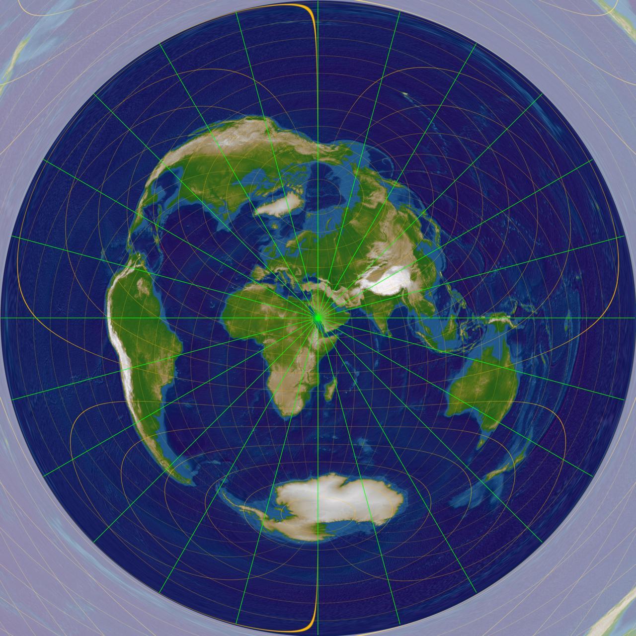 random notes geographeratlarge Map of the Week 9192011